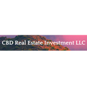CBD Real Estate Logo