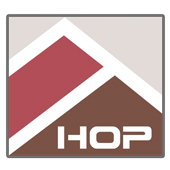HOP Unlimited Logo